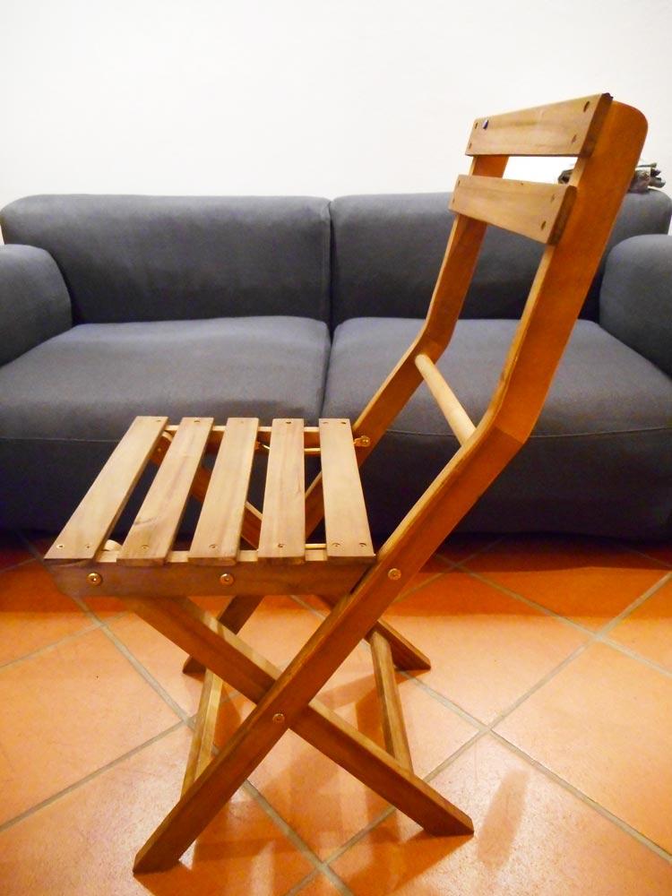 sedia-grezza