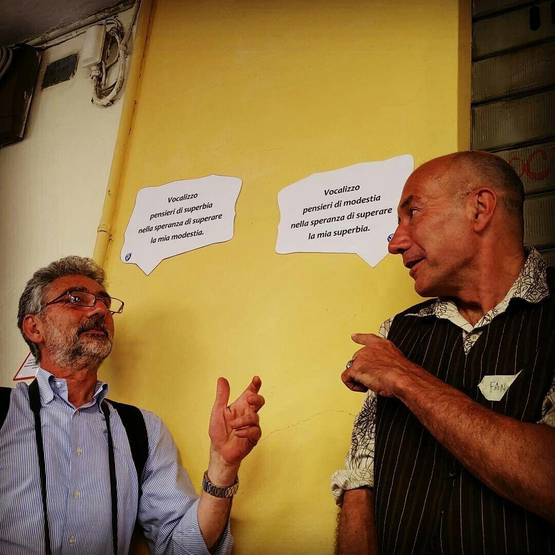 dialoghi bolognesi
