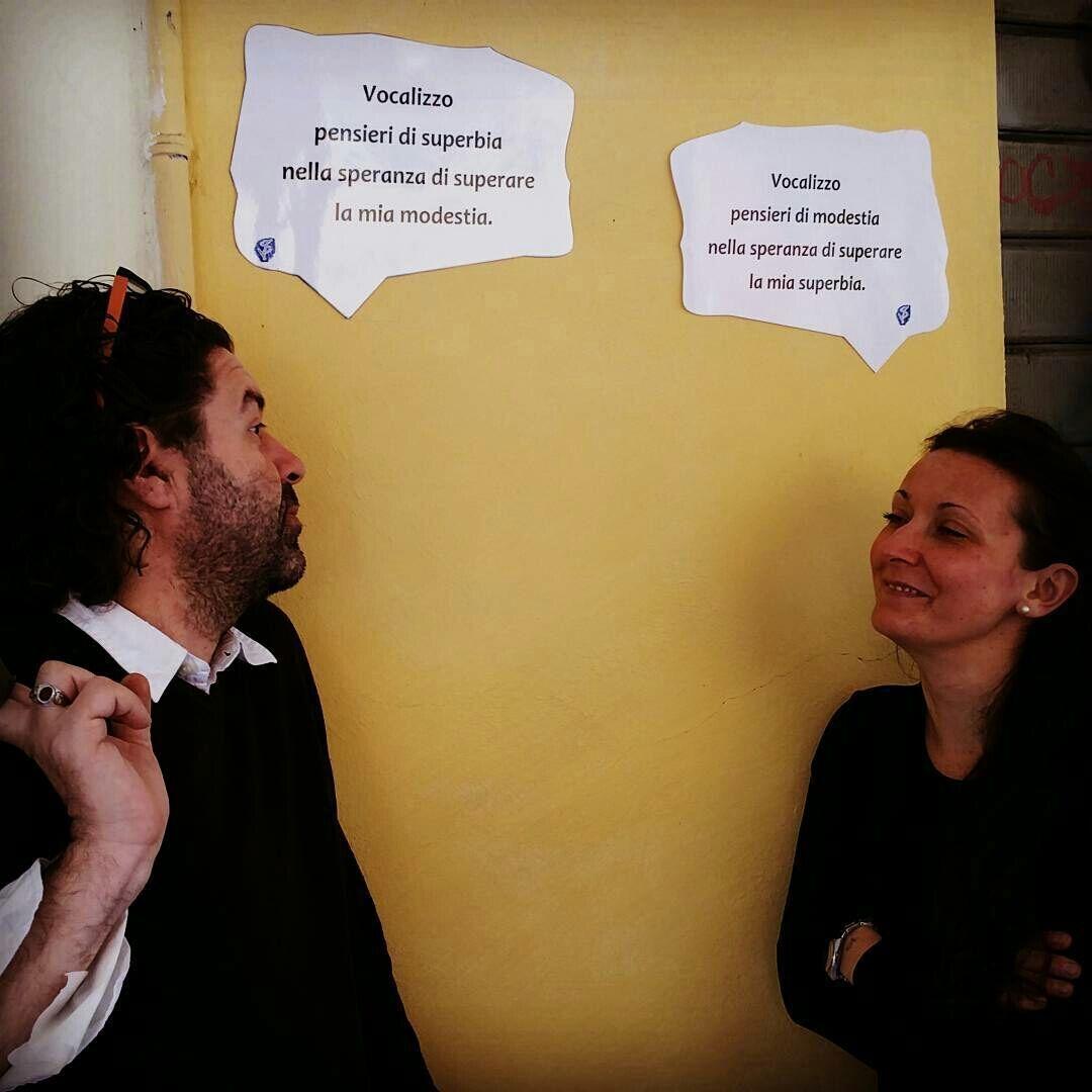 dialoghi bolognesi - romagnoli