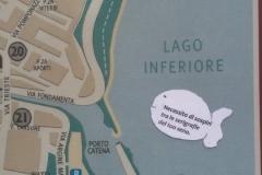 Lago inferiore errante