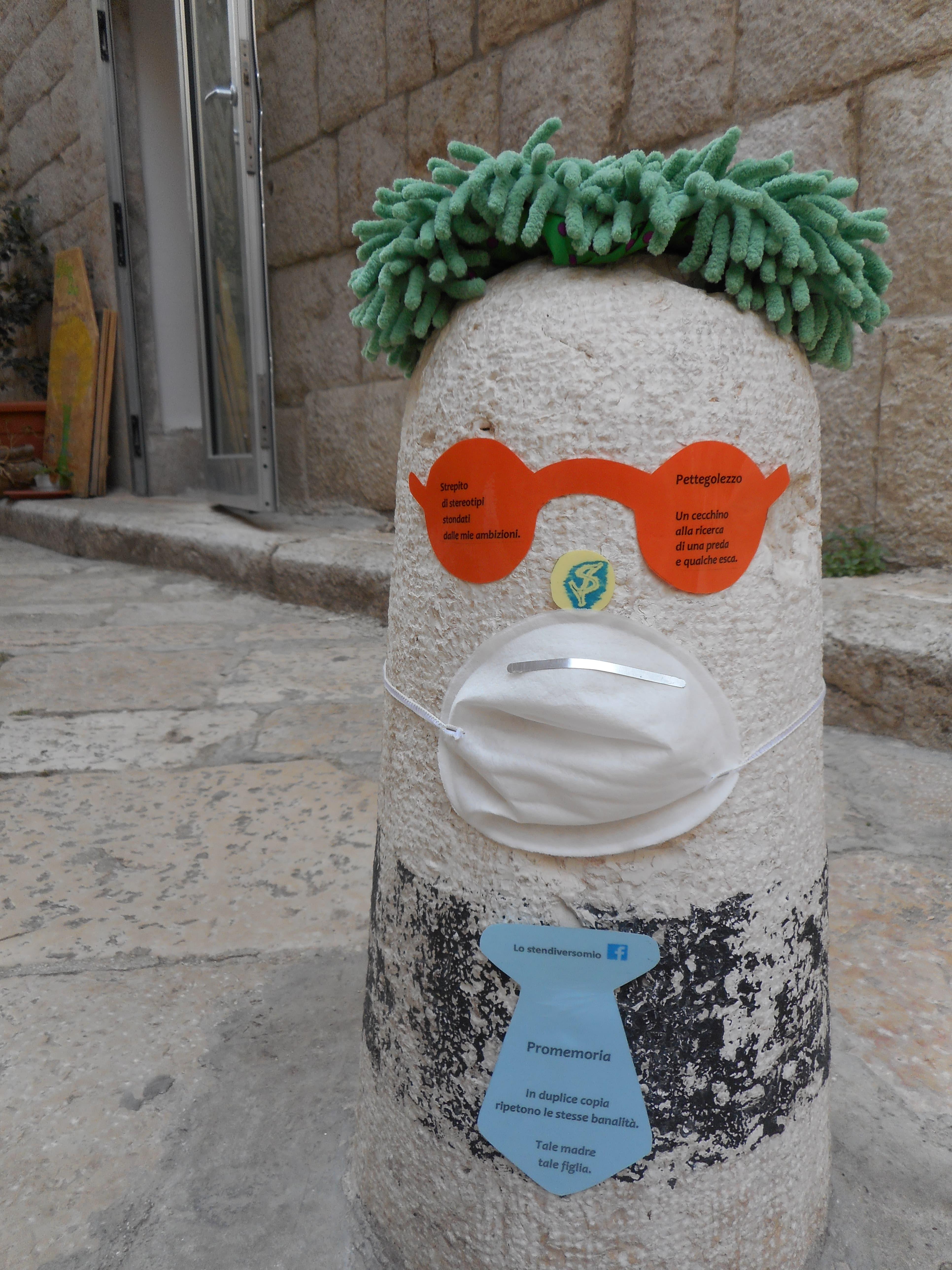 Il nipote di Basquiat