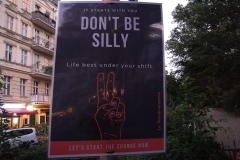Silly on Prenzlauer Berg