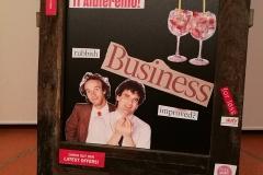 Rubbish business